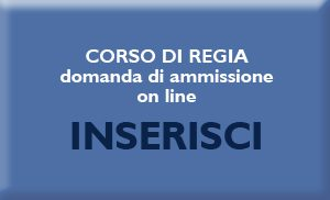 Bando Di Ammissione Al Corso Di Regia 2019 2020 Accademia